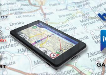 Azuriranje mapa Novi Sad